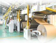 Corrugated Machine